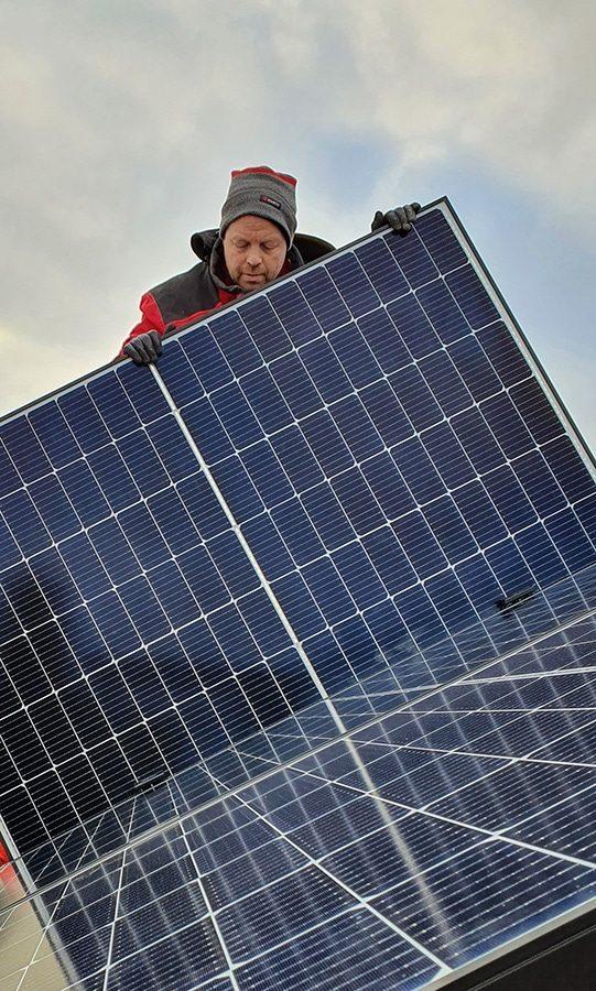 photovoltaik anlage hausdach bsh erfahrungen 23