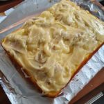 Glasur Karottenkuchen