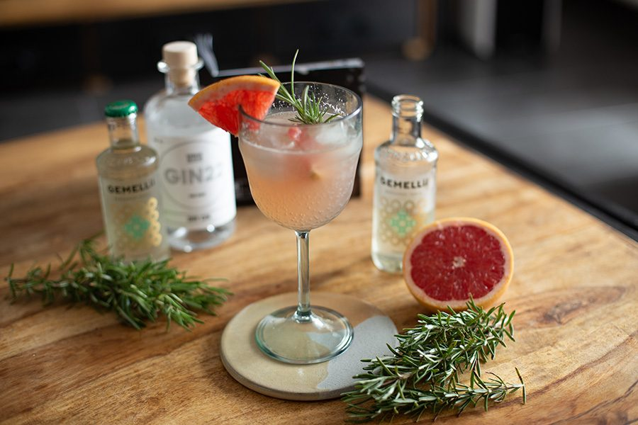 Gin Tonic Rezepte Drinks